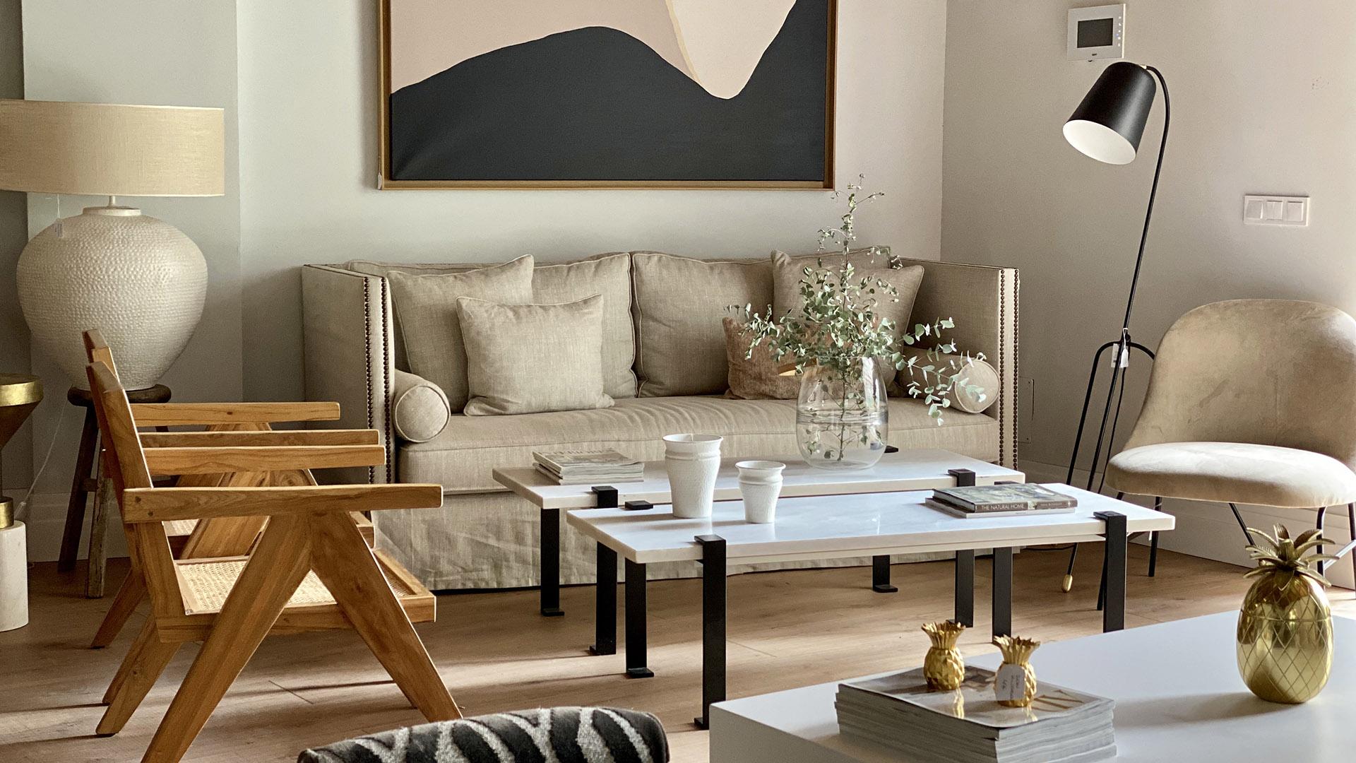 DECOLAB: Mobiliario, decoración y proyectos a medida